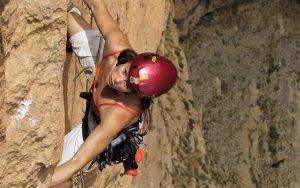 Escalada en Roca en Suesca
