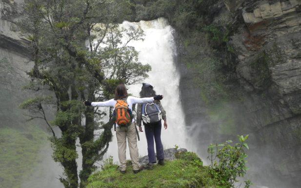 Caminatas -Ecológicas- 2018-ecoturismocolombia