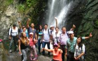 caminata-ecologica-cascada-eltambo-ecoturismocolombia