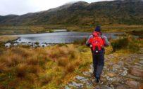 caminata ecologica laguna del verjón ecoturismo colombia