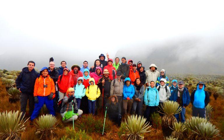 Buenas Prácticas de Viaje en Grupo
