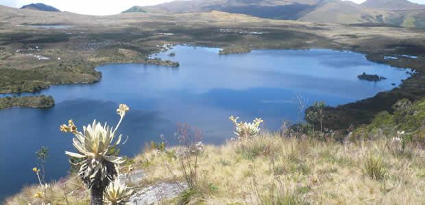 laguna-verde-tausa2-ecoturismocolombia