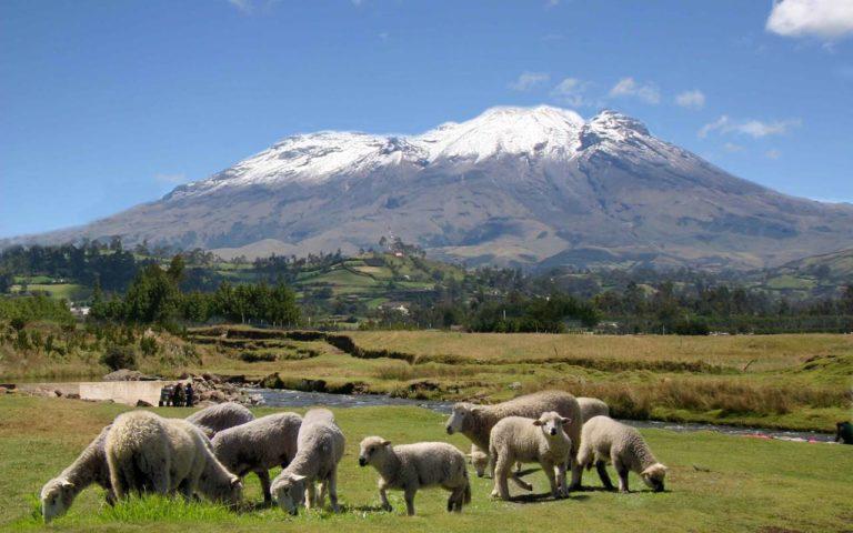 volcanes -nariño-ecoturismocolombia