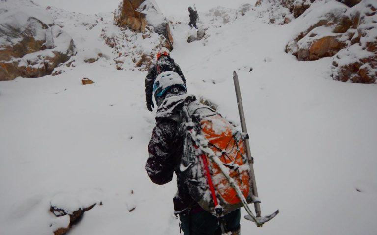 expedicion-cumbre-nevado-santa- isabel- parque -de- los- nevados-ecoturismocolombia