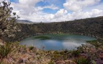 caminata-ecologica-laguna-guatavita-ecoturismocolombia